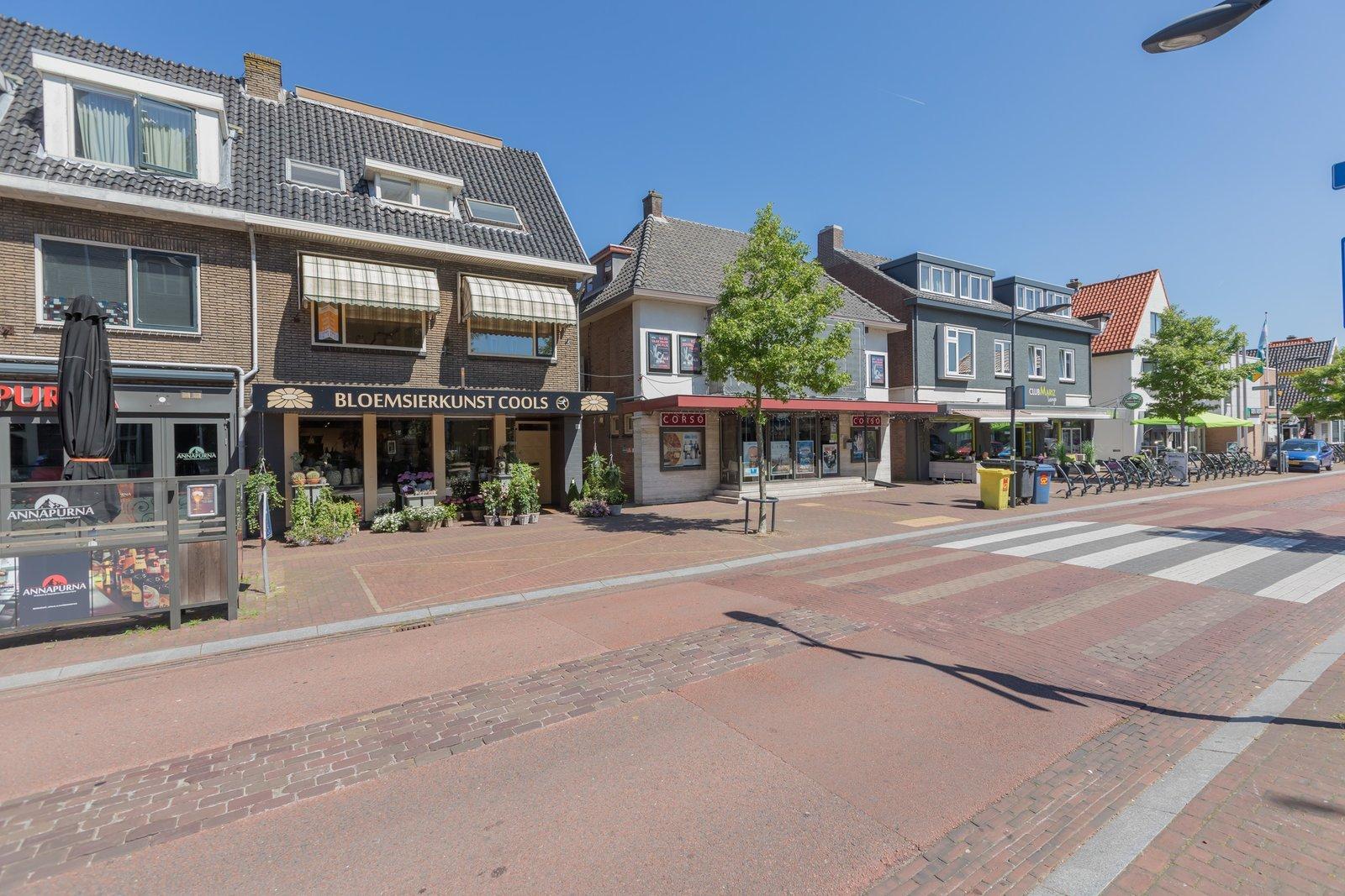 Meld uw bedrijf of evenement nu gratis aan op Castricum.info