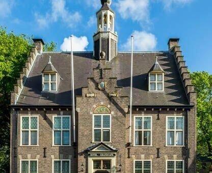 Hotel het Oude Raadhuis