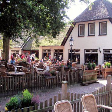 Johanna's hof in Castricum