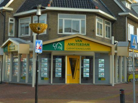 Van Amsterdam Garantiemakelaars
