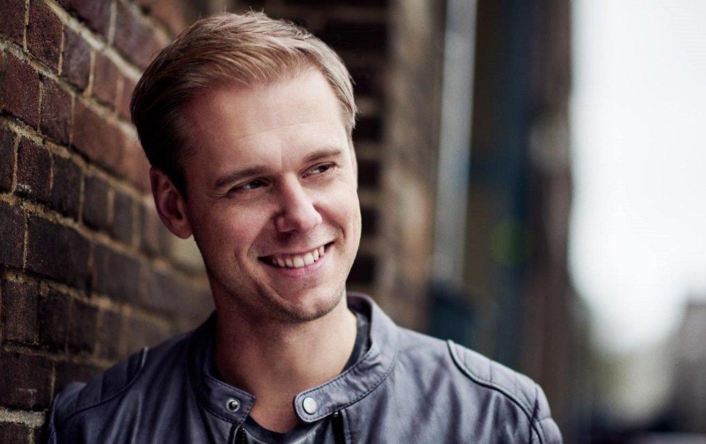 DJ en producer Armin van Buuren heeft Castricumse roots