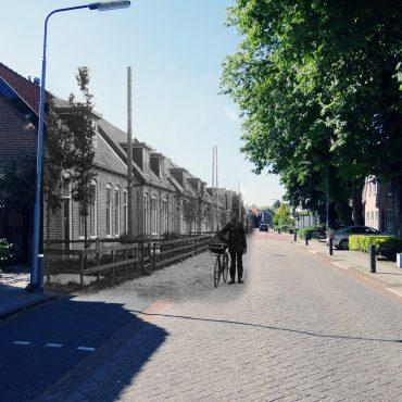 Bakkummerstraat 1925