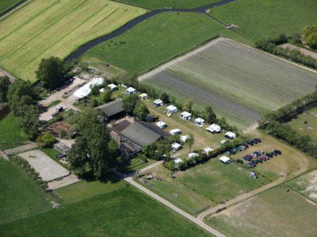 Boerderijcamping De Westert