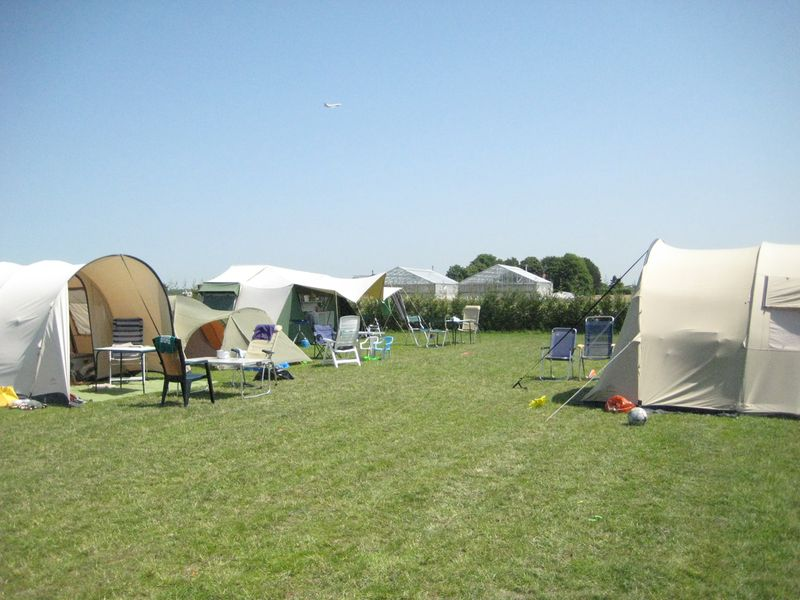 Camping Het Zonnige Veld