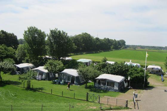 Camping De Tien Morgen