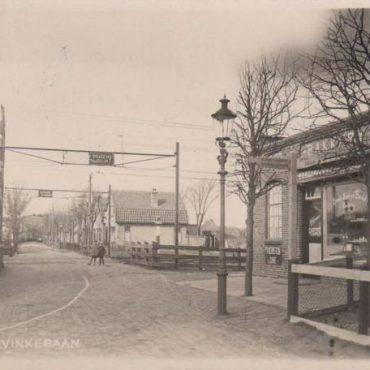 Mient Ruiterweg 1934
