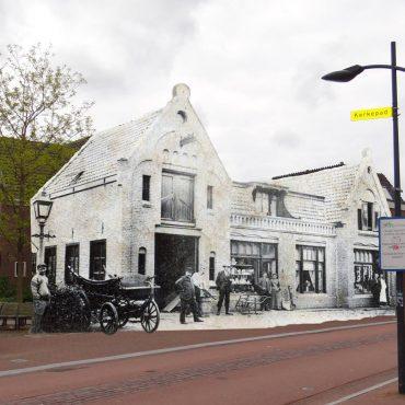 Wagenmakerij Koopman 1905