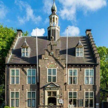 Hotel Het Oude Raadhuis Castricum