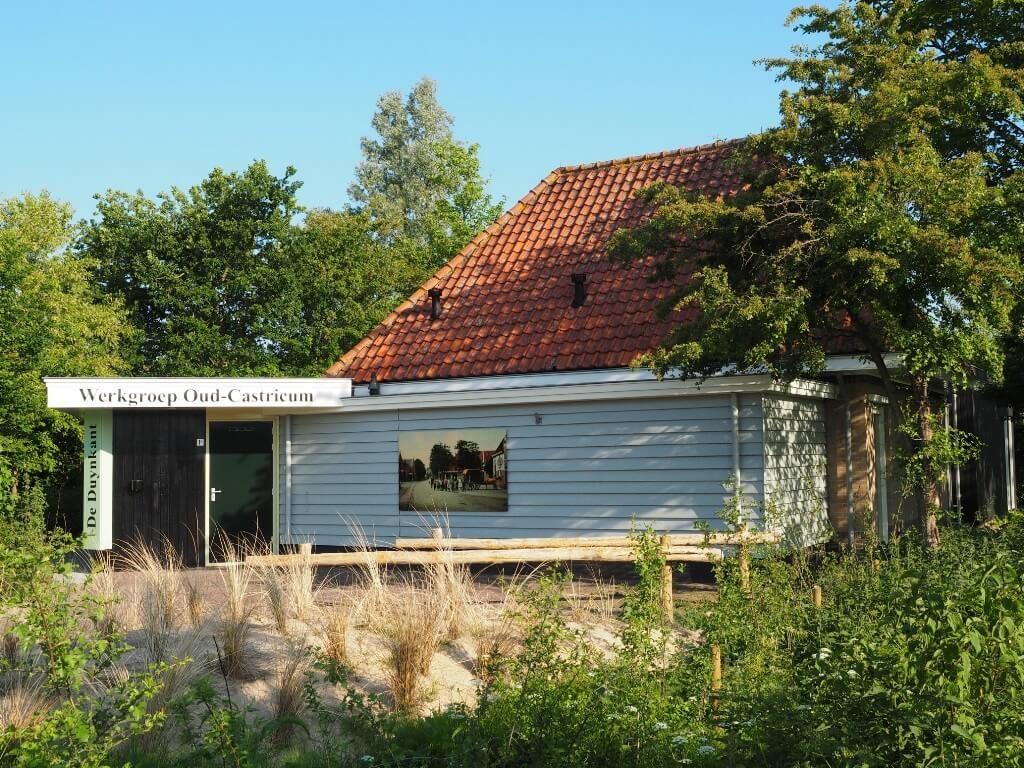 Stichting Werkgroep Oud Castricum