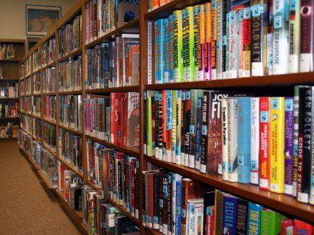 Bibliotheek Limmen Kennemerwaard