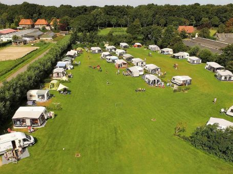Camping Ormsbyfield