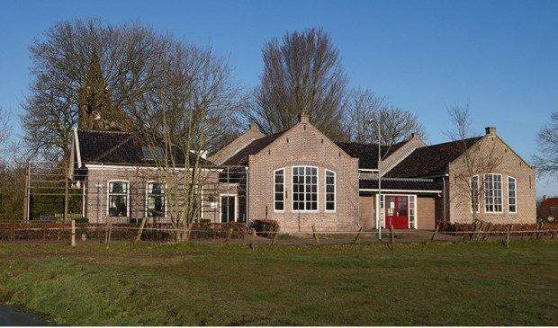 Stichting Oud Limmen