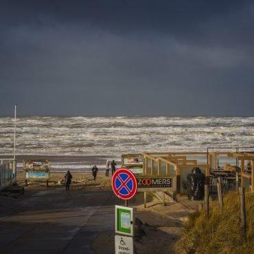 Castricum Strand 2018-04