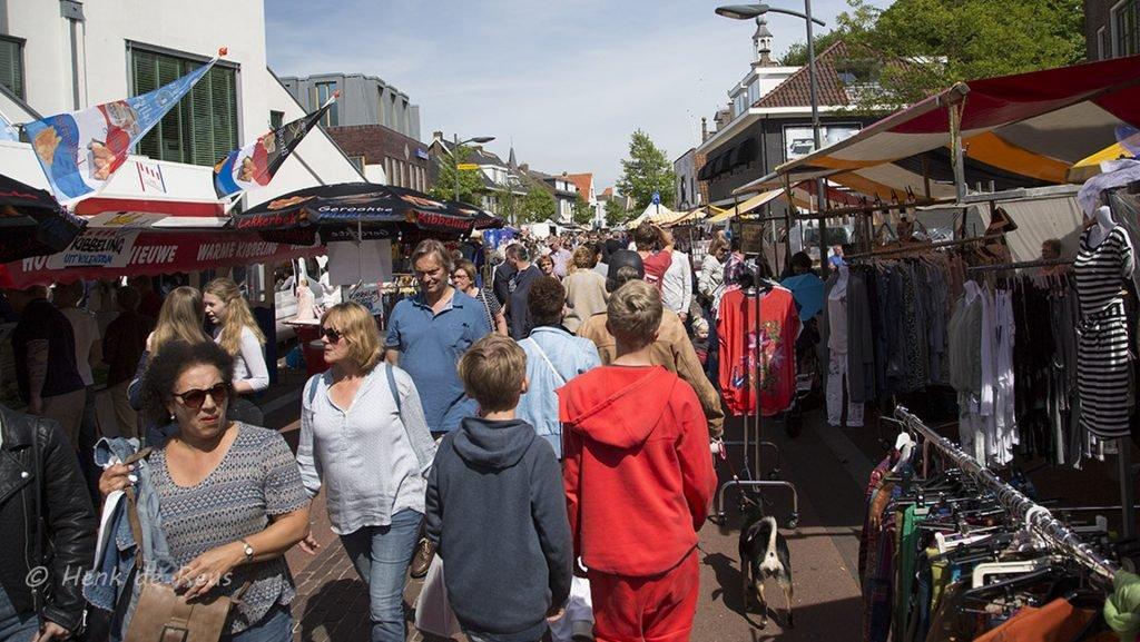 Zomermarkt Castricum