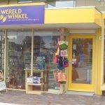 Wereldwinkel Castricum