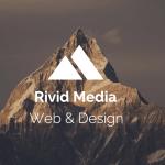 Rivid Media Webdesign
