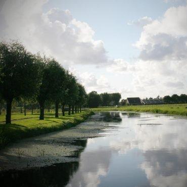 Schulpvaart Castricum
