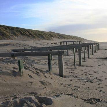 Strand Castricum