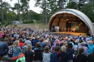 Bakkum Vertelt 2018 @ Camping Bakkum | Castricum | Noord-Holland | Nederland