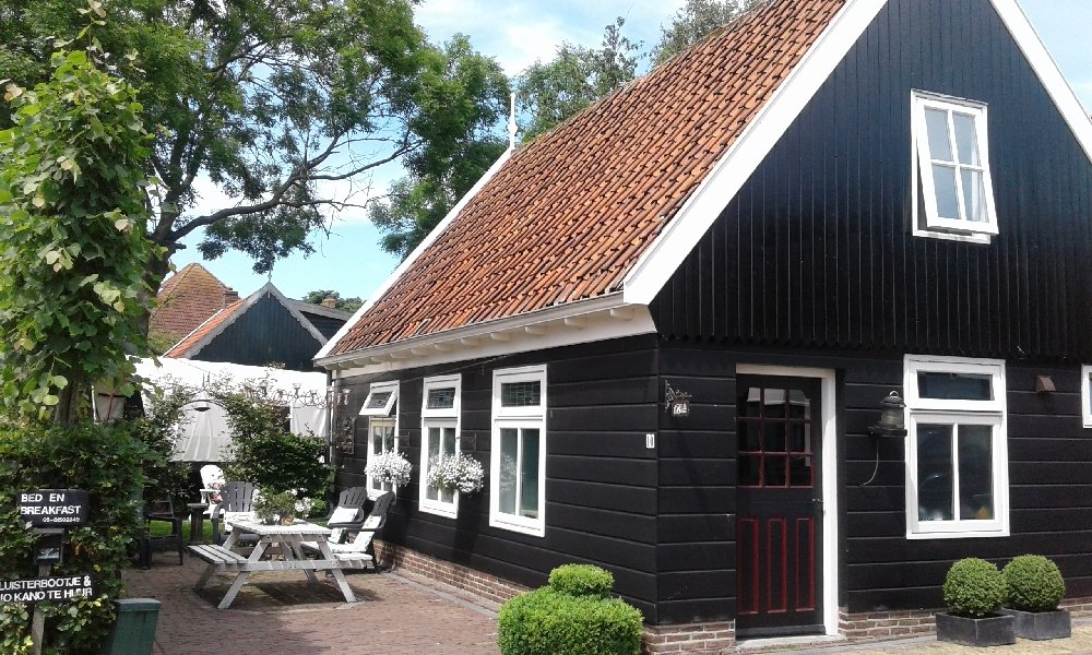 Bed en Breakfast De Woude