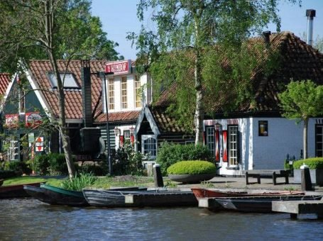 Restaurant Het Kombof