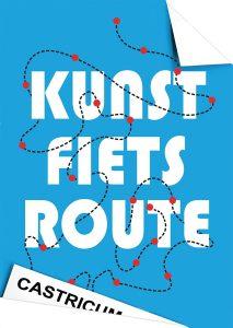 Kunstfietsroute Castricum en Bakkum @ Kunstfietsroute Castricum   Castricum   Noord-Holland   Nederland