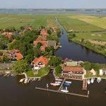 Stichting Eiland De Woude