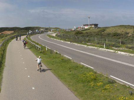 Strand van Castricum