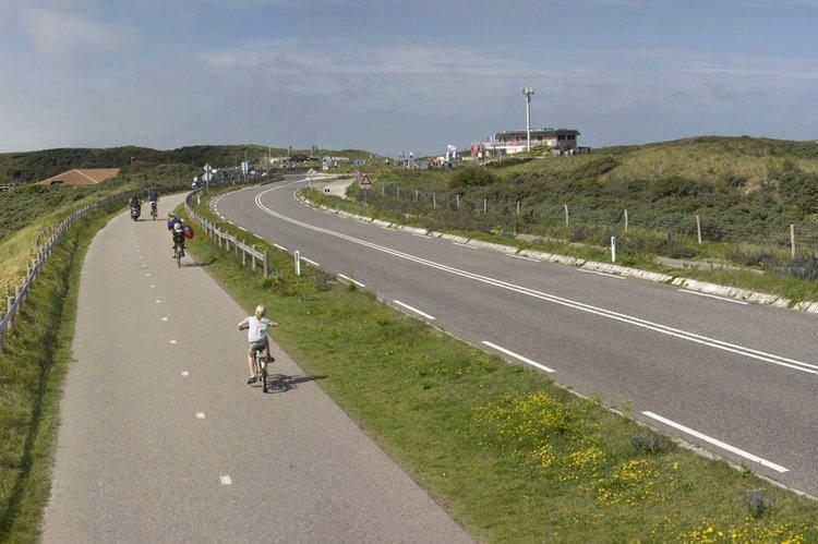 Een dagje naar het strand van Castricum