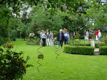 Open Tuinen Weekend Castricum
