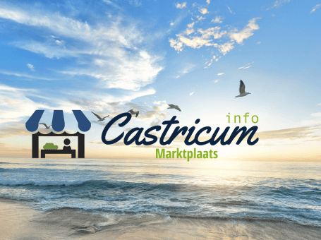 Prikbord Castricum Facebook Marktplaats