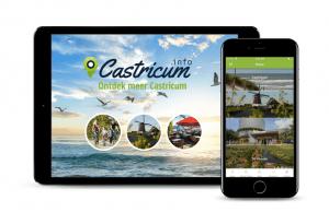 Castricum App voor iOS iPhone iPad
