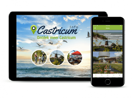 Castricum App voor iOS iPhone iPad