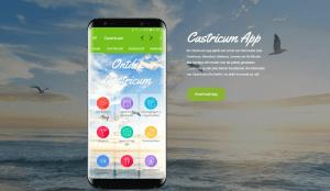 Gemeente Castricum app