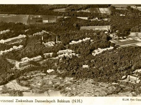 Landgoed Duin en Bosch Bakkum