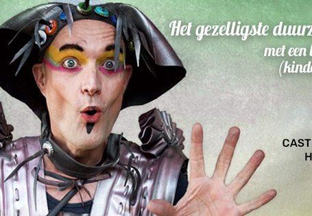 SuperSchoon Festival Castricum