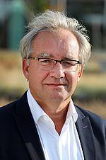 Wethouder Ron De Haan