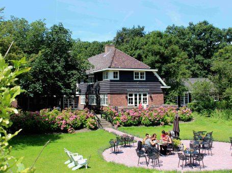 Hotel Huize Koningsbosch & Restaurant Aan het Bosch