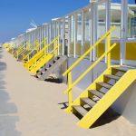 Strandhuisjes Castricum Aan Zee
