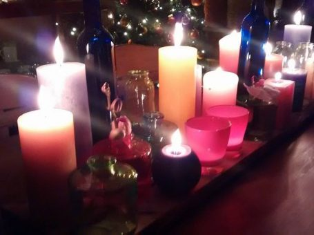 Candlelight Shopping Castricum