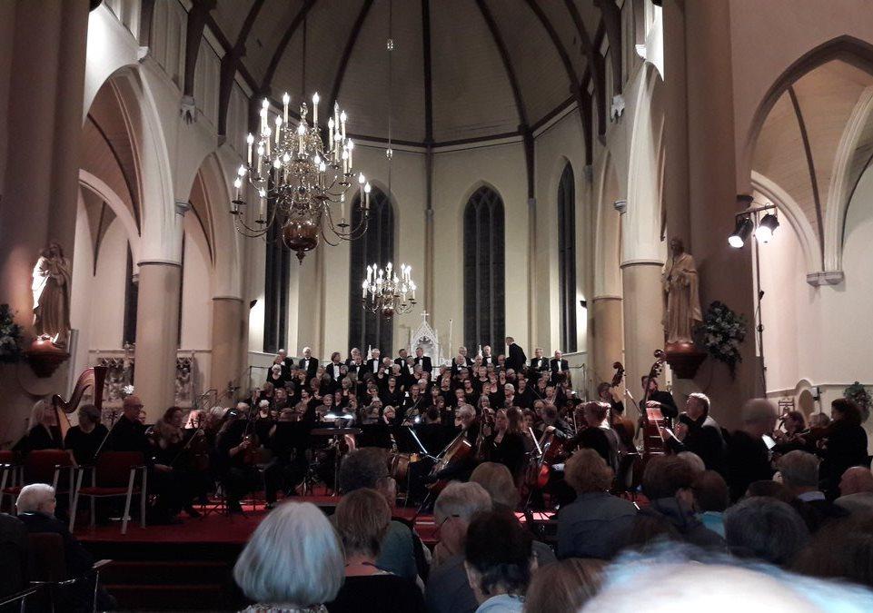 Castricumse Oratorium Vereniging