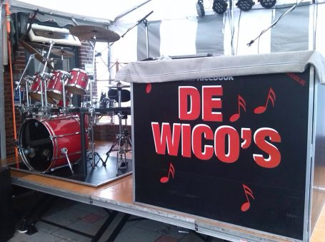 De Wico's Muziekband