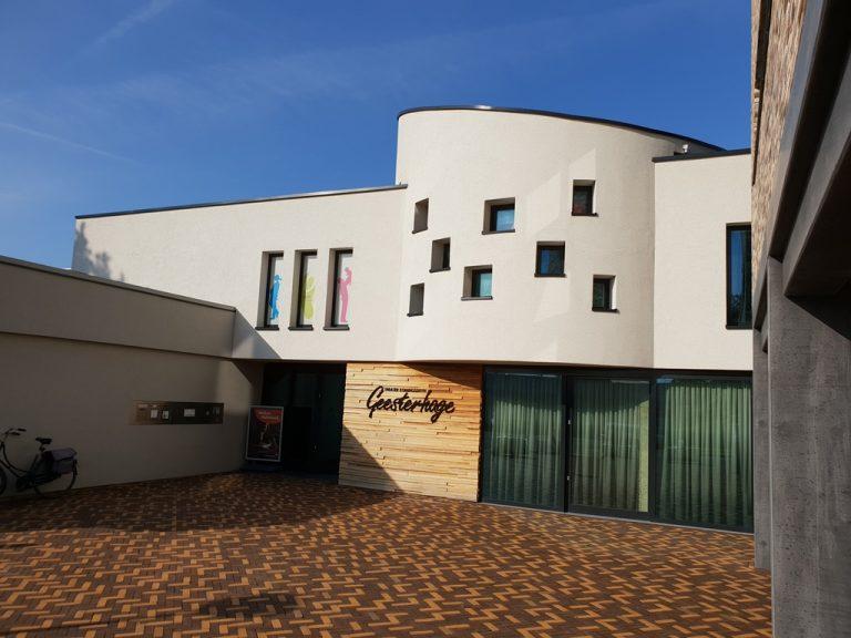 Cultureel Centrum Geesterhage