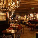 Restaurant Vrij eten & drinken