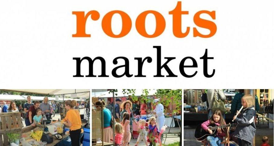 Roots Market Bakkum 2019