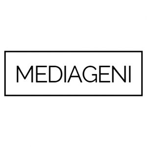 media geni logo